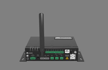 PLC CCO Module