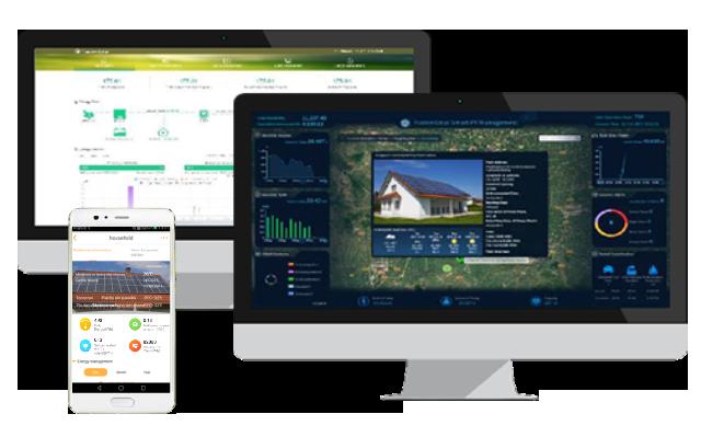 Monitoring Portal