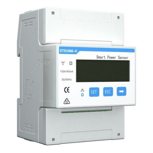 Smart Power Sensor